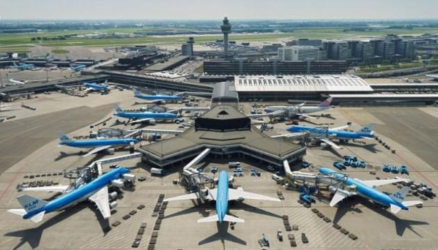 Регулярне авіасполучення між Україною та Нідерландами відновиться з 16 червня