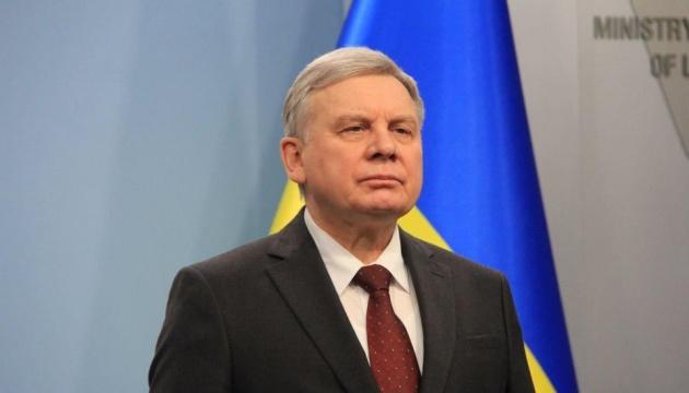 Міністерство оборони України. 100 днів діяльності Уряду: що зроблено