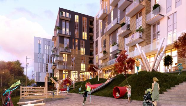 LEV Development планує вийти на київський ринок нерухомості
