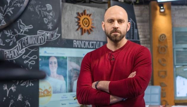 Журналист Казарин заявляет, что получил паспорт РФ сразу после оккупации Крыма