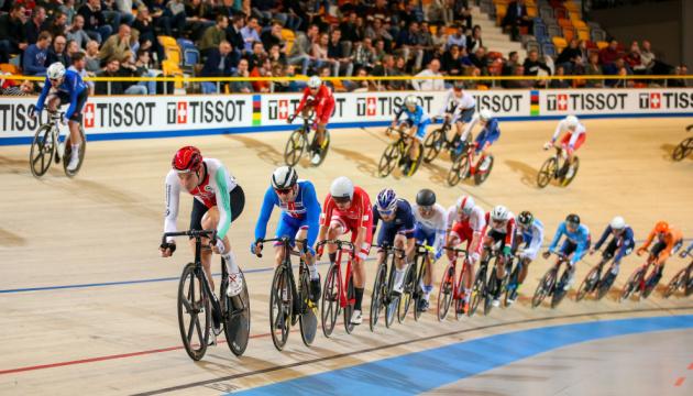 Первенство мира по велотреку перенесли на апрель 2021 года