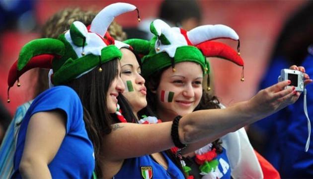В Італії розраховують на швидке повернення уболівальників на трибуни