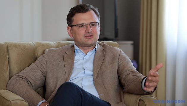 Україна призупинила всі контакти з Білоруссю – Кулеба