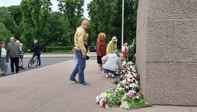 У країнах Балтії вшанували пам'ять жертв депортації 1941 року