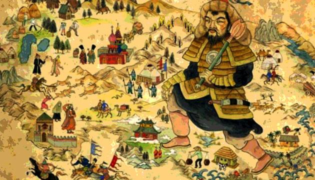 Що таке Моксель і чому предки московитів разом з монголо-татарами нападали на Русь