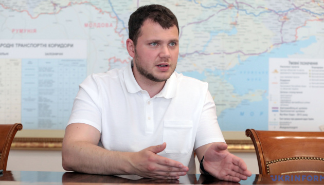 Satellite services can be effective tool against maritime smuggling - Kryklii