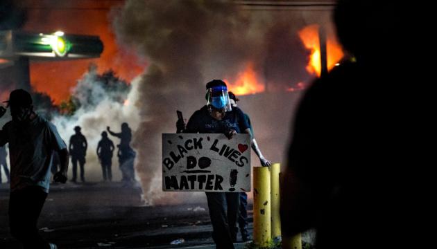 Генпрокурор США назвав протести у Портленді атакою на уряд