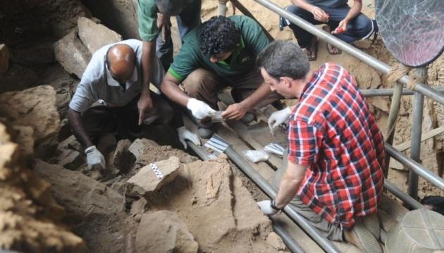 На Шрі-Ланці знайшли найстаріші в Азії доісторичні стріли