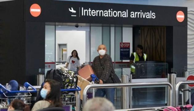 У Новій Зеландії вперше за 24 дні знову виявили коронавірус