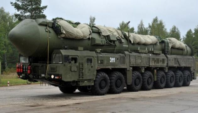 В мире стало меньше ядерного оружия – SIPRI