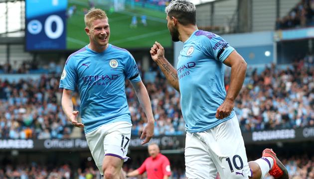 Англия возобновляет футбольный чемпионат