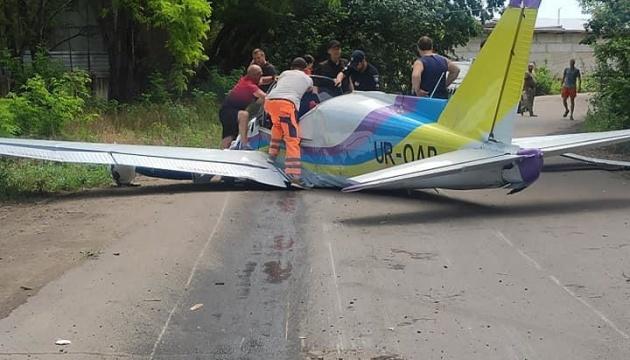 В лікарні помер другий пілот літака, що розбився під Одесою – джерело