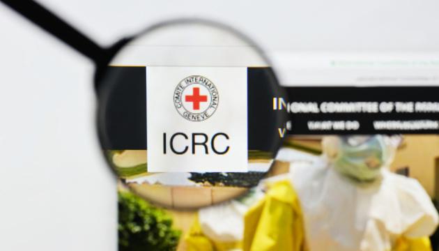 Червоний Хрест до кінця місяця отримає безперешкодний доступ на окупований Донбас – Єрмак