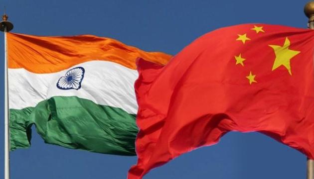 Індія звинуватила Китай у провокаціях через спірний регіон на кордоні