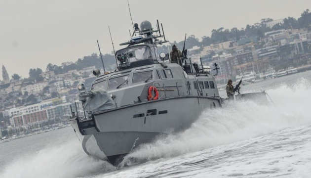 US approves sale of 16 Mark VI boats and related equipment worth $600 million to Ukraine