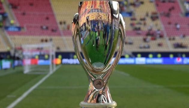 Матч за Суперкубок УЄФА перенесли з Порту до Будапешта
