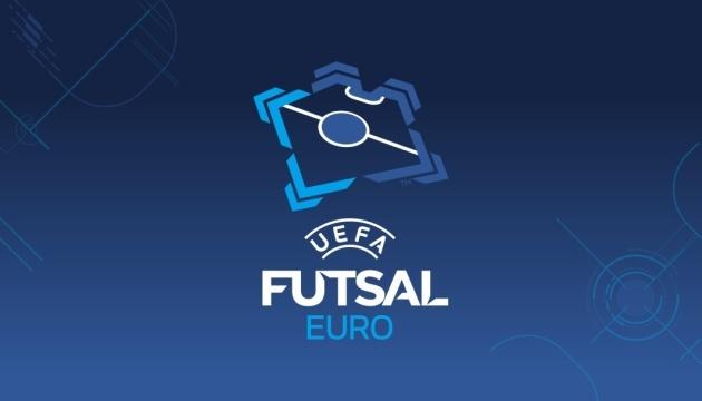 УЄФА змінив дати проведення відбору Євро-2022 з футзалу