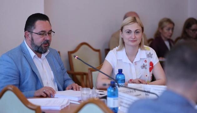 Комітет Ради переніс на 1 липня розгляд законопроєкту про медіа — Кравчук