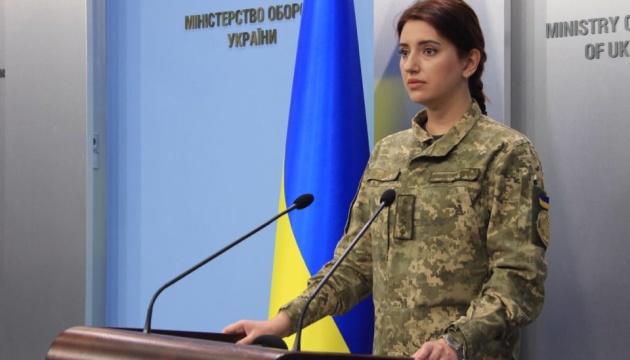 Багатонаціональна підтримка союзників у рамках реформування Збройних сил України