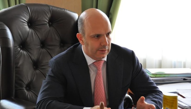 Ukraine will significantly reduce use of lead - Abramovsky