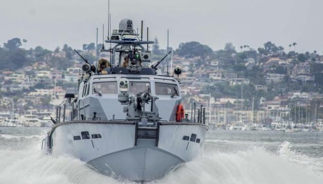 «Москитный» флот: что изменят американские катера для Украины