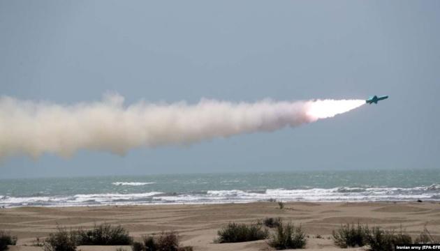 Іран провів випробування крилатих ракет нового покоління