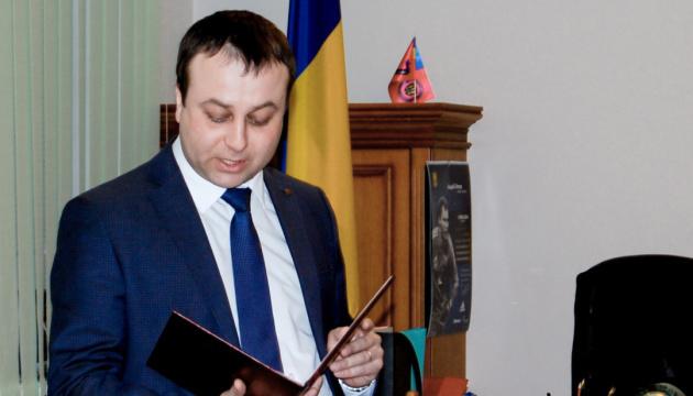 President appoints head of Vinnytsia Regional State Administration