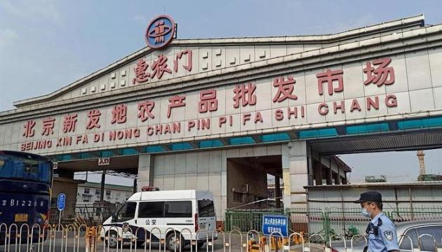 Пекин ограничил въезд из-за распространения в стране COVID-19