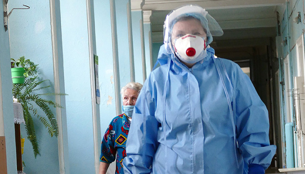 Salud comunica 2.582  nuevos casos de coronavirus