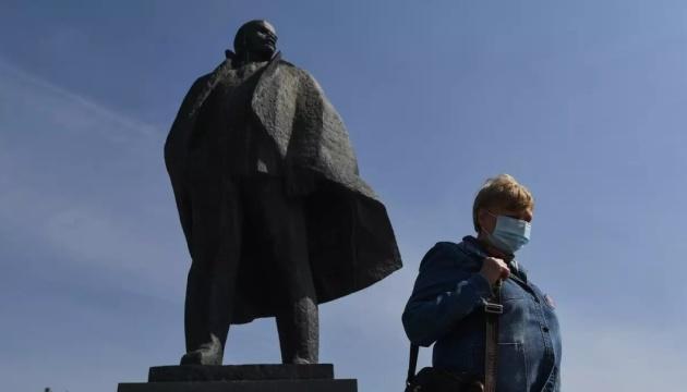 У німецькому місті встановили пам'ятник Леніну