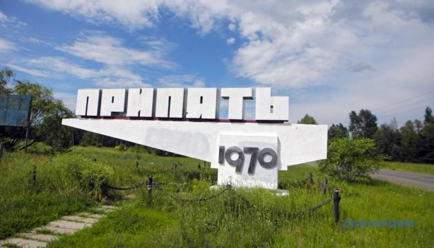 В Припяти появится музей техники ликвидаторов
