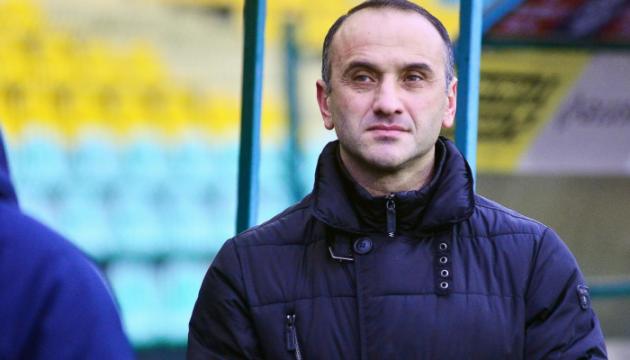 ФК «Львов» остался без главного тренера