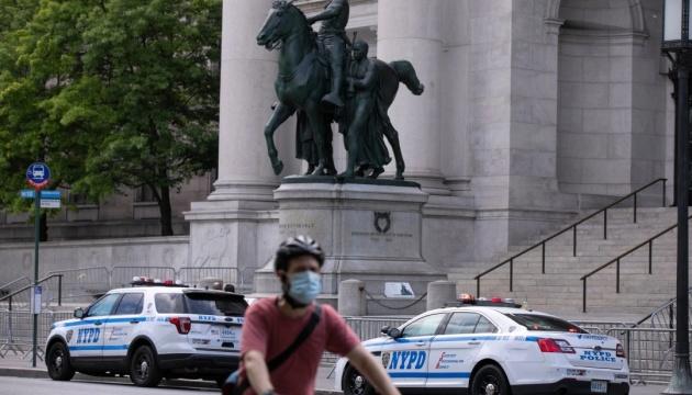 Нью-Йорк будут требовать от городских работников вакцинации против COVID-19