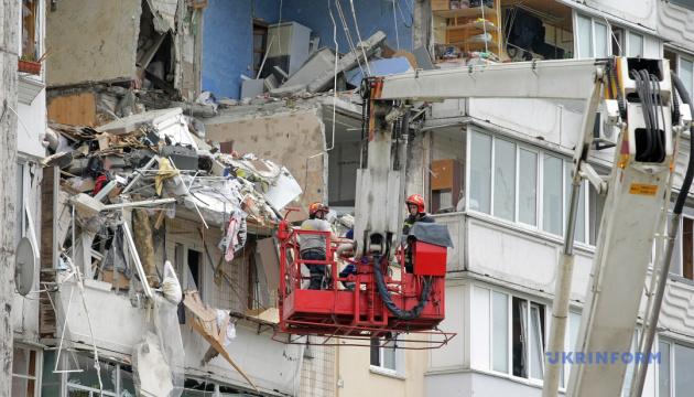 Вибух на Позняках: Київ виділить 30 мільйонів на житло для постраждалих