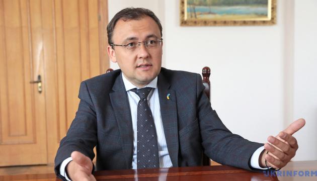 У Києві цього тижня очікують главу МЗС Угорщини — Боднар