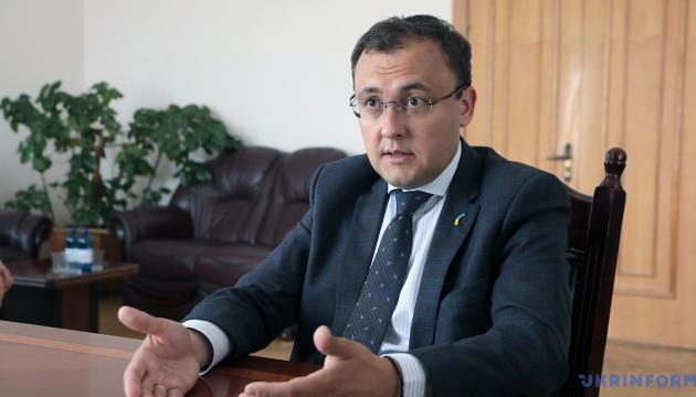 Проведення голосування в ОРДЛО і Криму матиме для РФ наслідки – Боднар