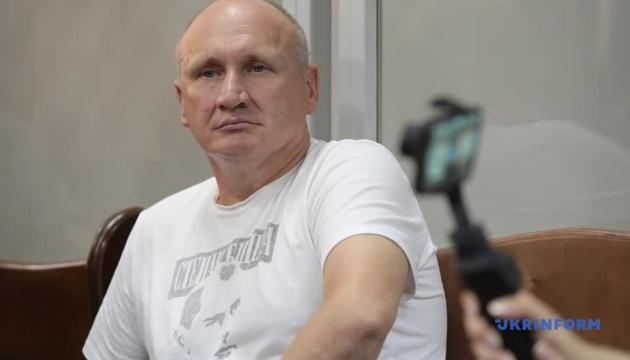 Суд признал Коханивского виновным в погроме российских банков