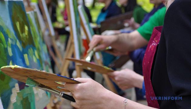На Закарпатті створять перший у країні маршрут улюбленими локаціями художників