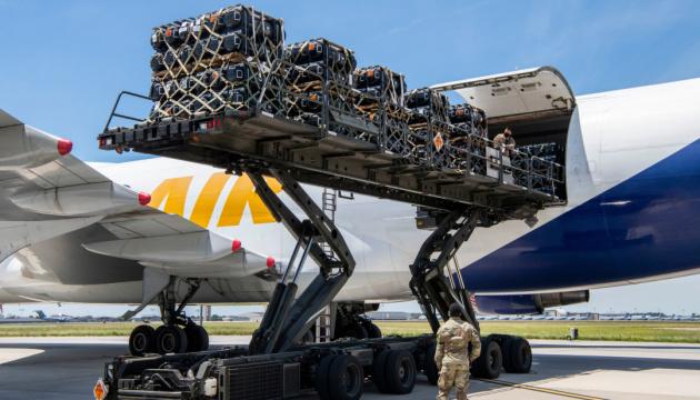 United States prepares Javelin missiles for sending to Ukraine