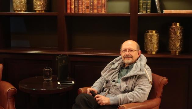 Паніотто сказав, що потрібно для створення української політичної нації