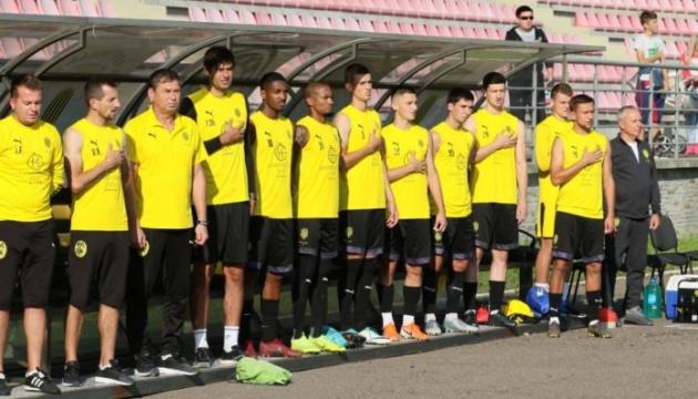 Матч Першої ліги «Рух» - «Агробізнес» перенесли на 7 липня