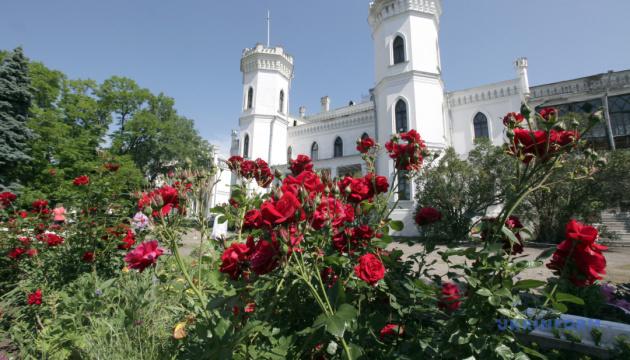На Харьковщине назвали 6 главных туристических
