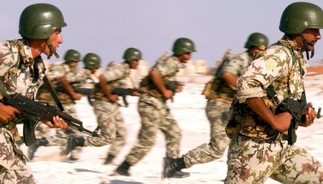 Президент Єгипту каже про готовність почати військові дії у Лівії