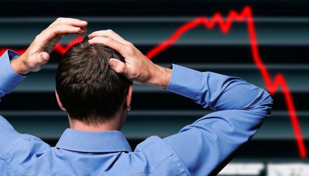Яка «температура» на біржах світу?