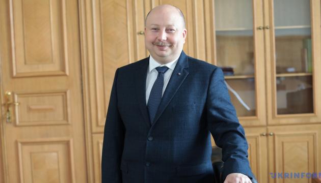 Кіберспорт має стати частиною економіки України - Немчінов