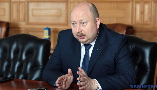 Немчінов повідомив, коли замінять керівництво АРМА