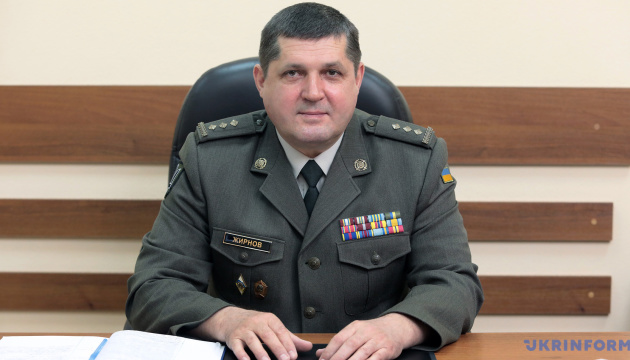 Розмінуванням у ЗСУ займаються 180 груп – командувач Сил підтримки