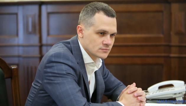 У Харківській облраді кажуть, що Кучера можуть звільнити з посади глави ОДА
