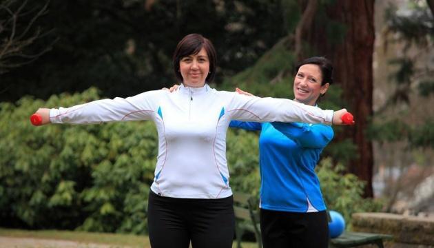 Українка розповіла, як відкрила фітнес-студію у Німеччині