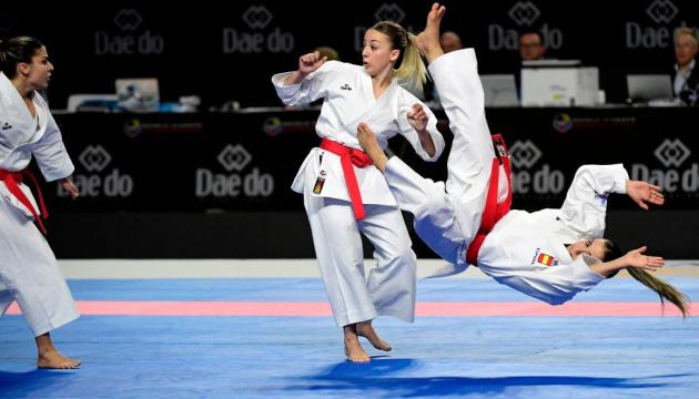 Чемпіонат світу з карате в Дубаї перенесений на 2021 рік